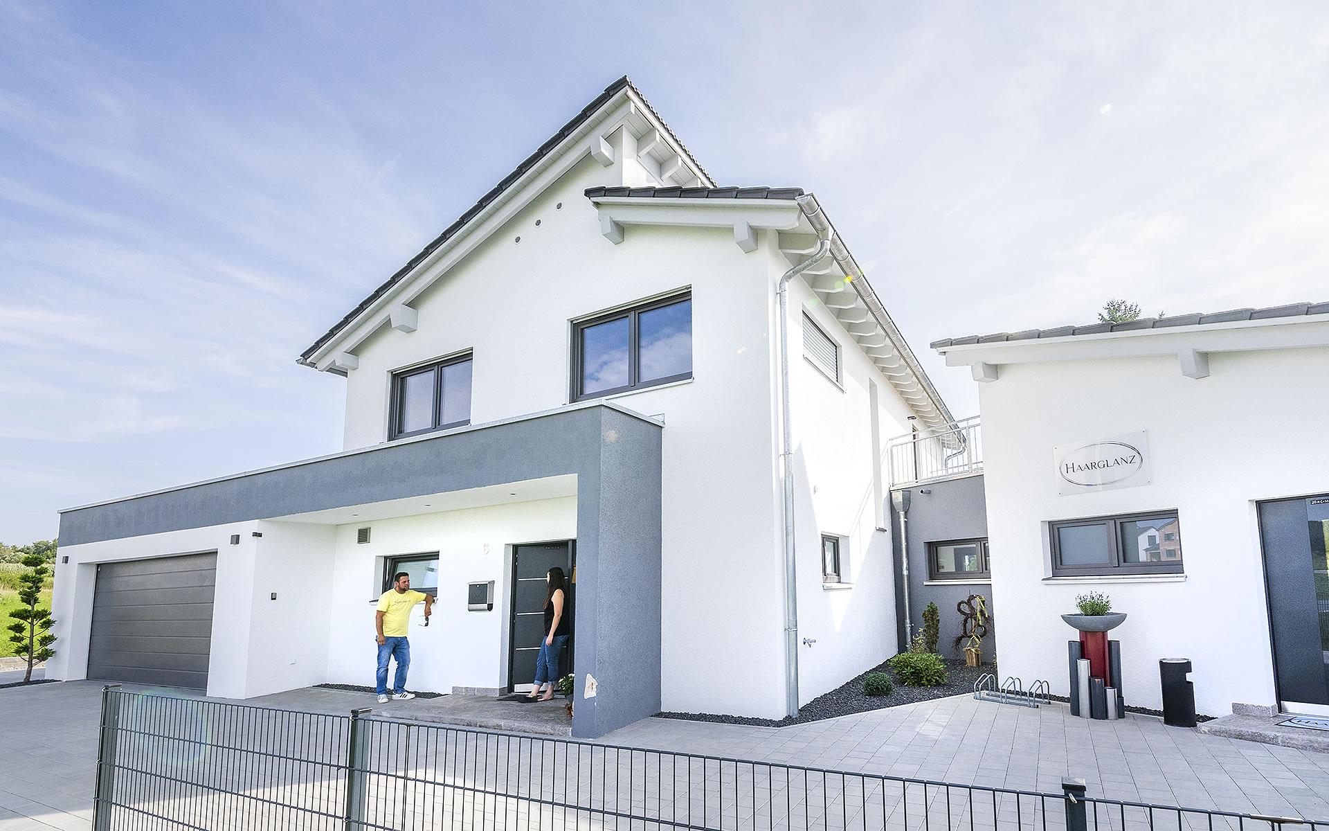 Modern 240 von FischerHaus GmbH & Co. KG