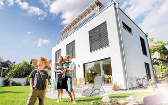 FischerHaus - Musterhaus Modern 173