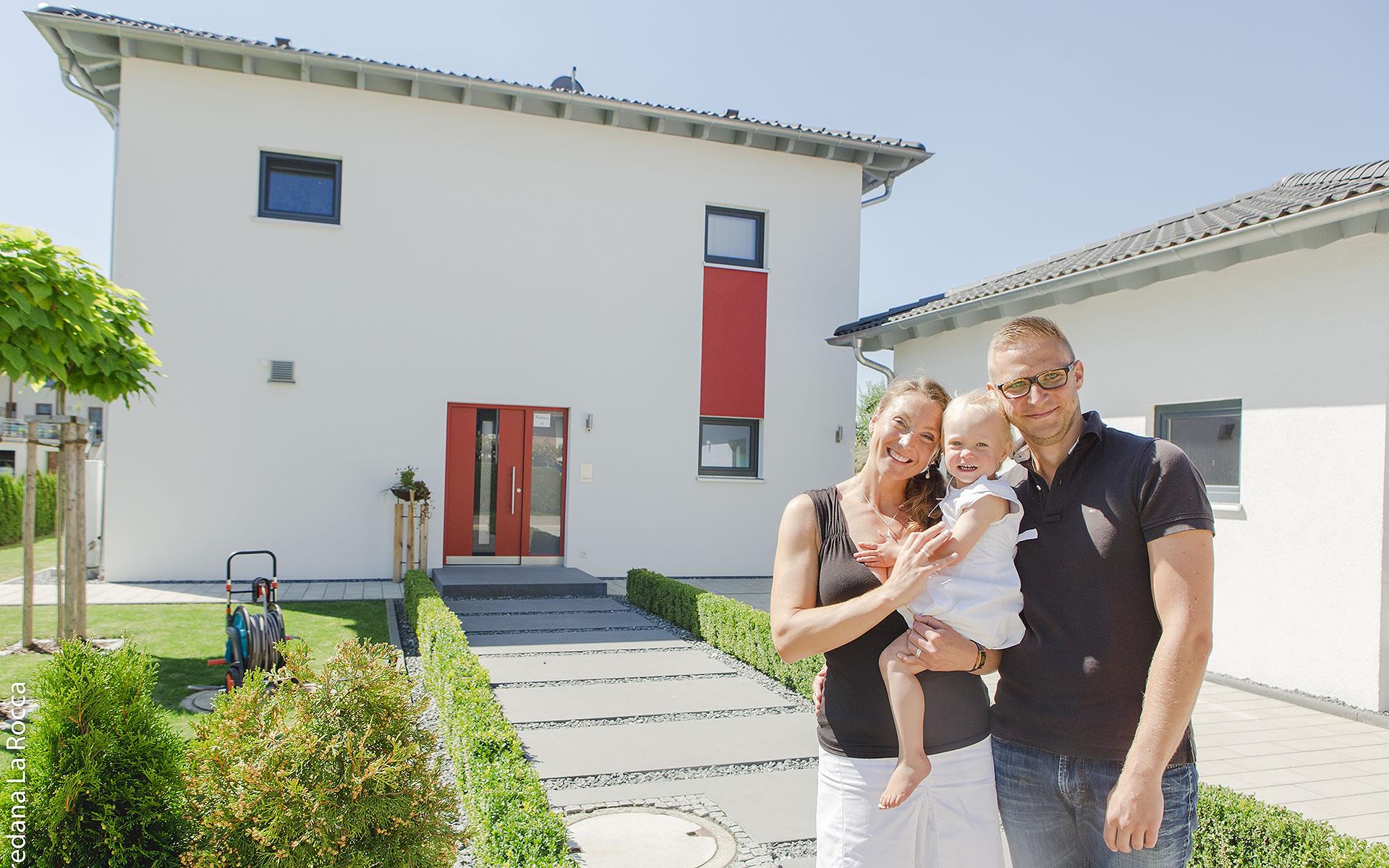 Stadtvilla 160 von FischerHaus GmbH & Co. KG