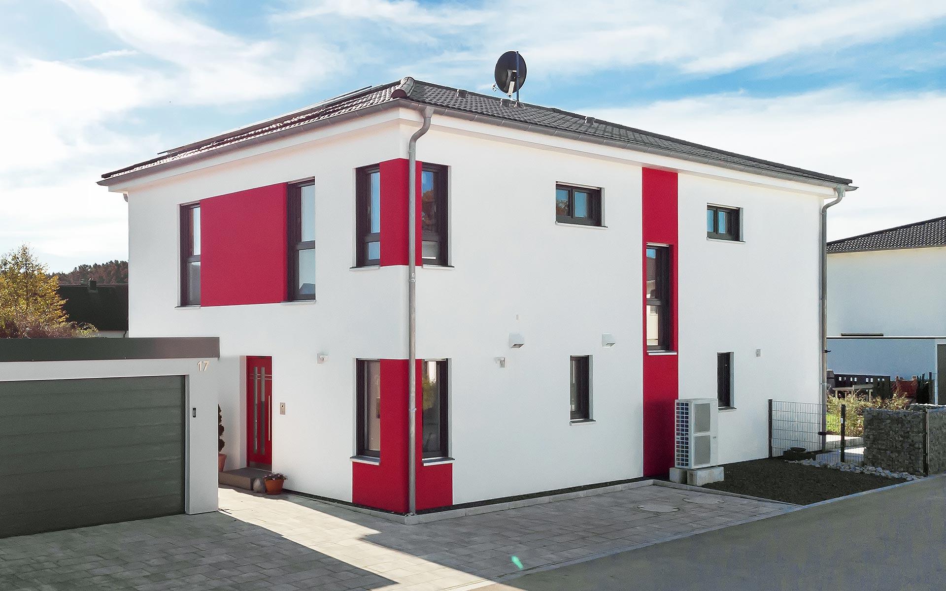 Stadtvilla 200 von FischerHaus GmbH & Co. KG