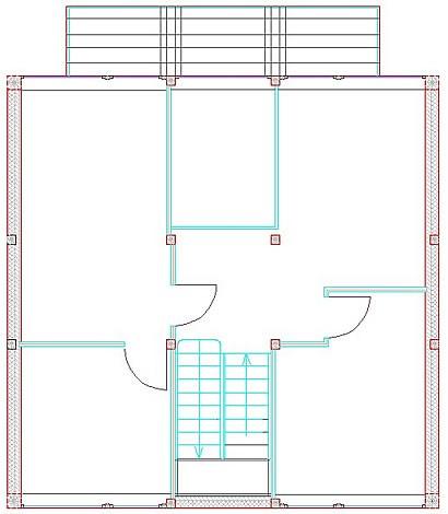 fachwerkbau von frei raum haus dipl ing schminder ab euro. Black Bedroom Furniture Sets. Home Design Ideas