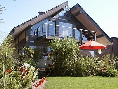 Frei-Raum-Haus 9x9-F - Frei-Raum-Haus - Dipl.-Ing. Schminder