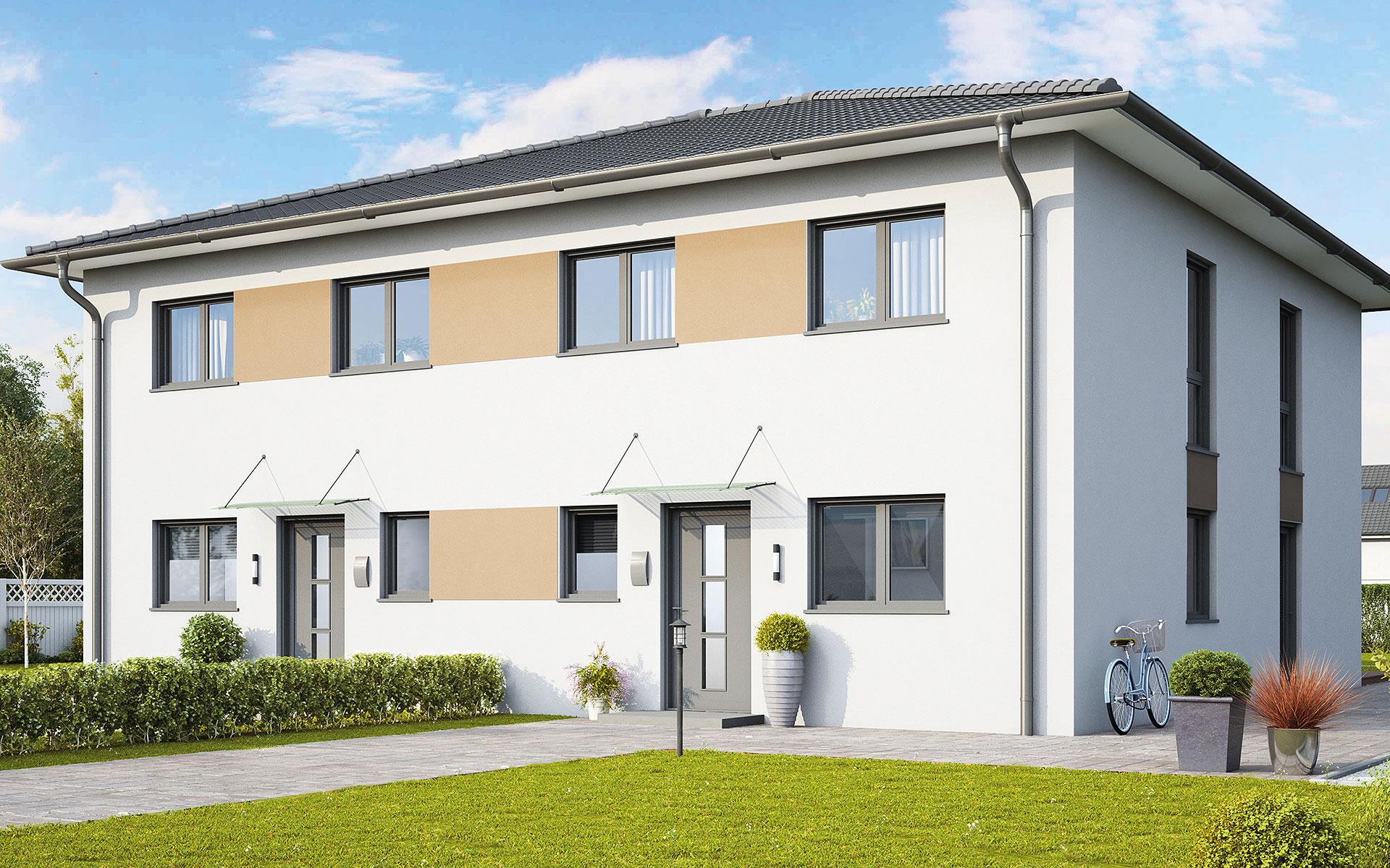 Dublin-Variante von HELMA Eigenheimbau AG
