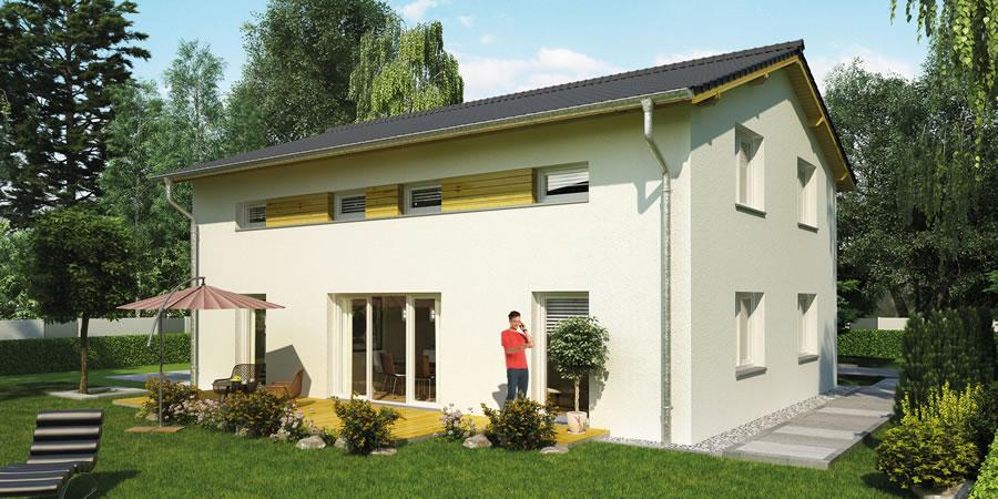 Konstanz von HELMA Eigenheimbau AG
