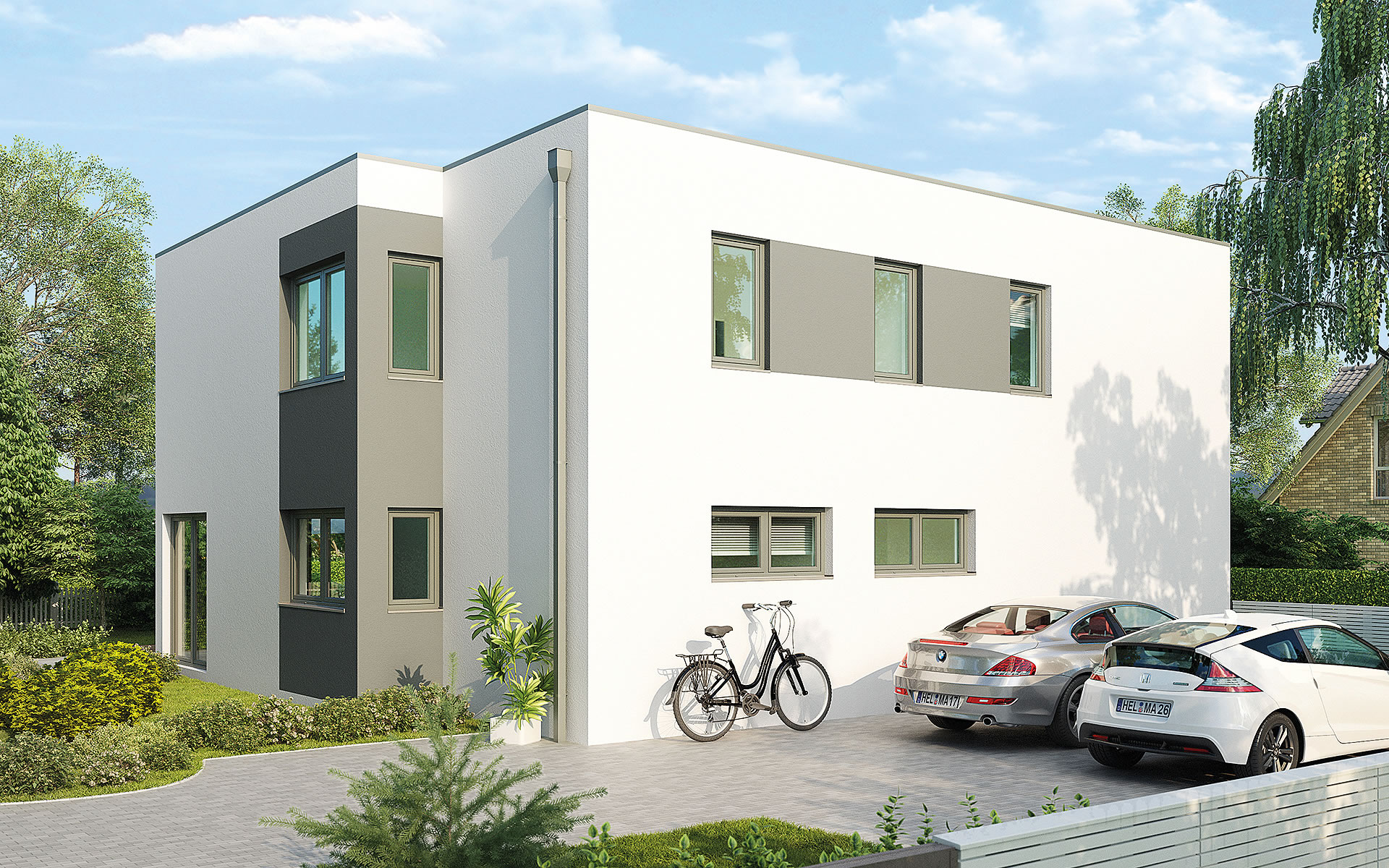 Madrid von HELMA Eigenheimbau AG