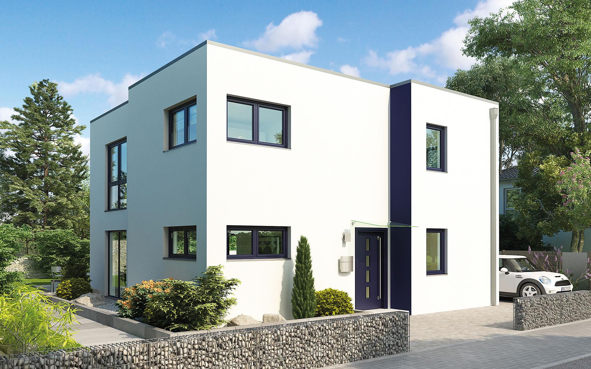 Malaga von HELMA Eigenheimbau AG