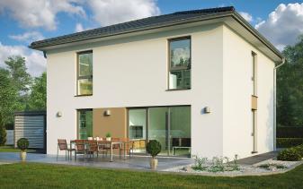 HELMA - Musterhaus Modena