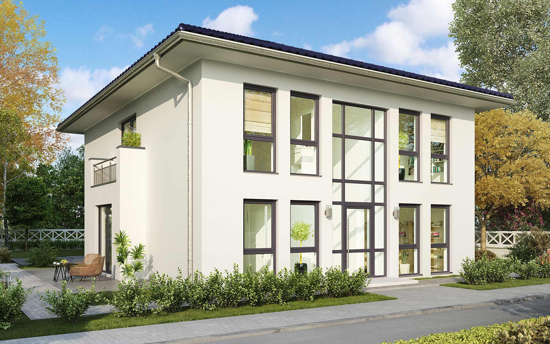 Strasbourg von HELMA Eigenheimbau AG