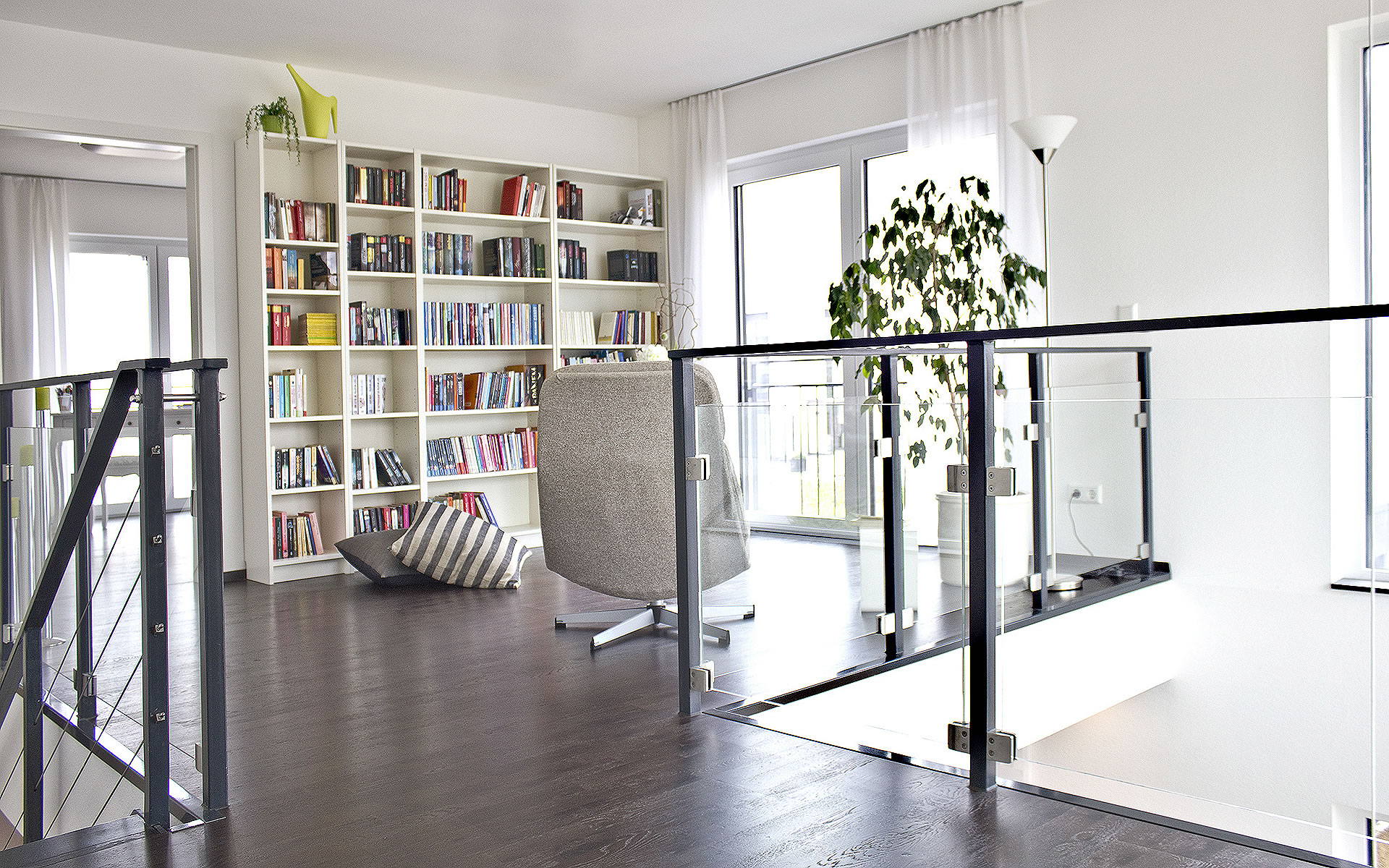 Homestory 314 von Lehner-Haus GmbH