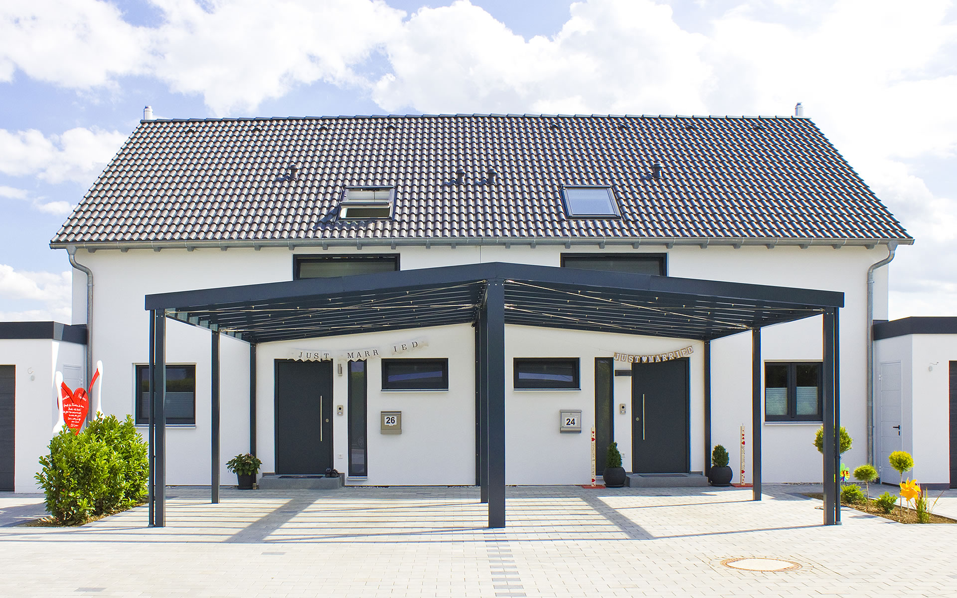 Homestory 343 von Lehner-Haus GmbH