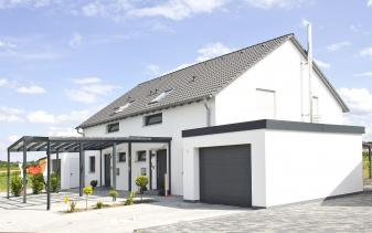 Lehner-Haus - Musterhaus Homestory 343