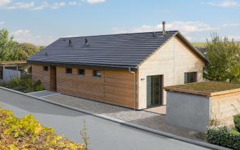 Lehner-Haus - Musterhaus Homestory 381