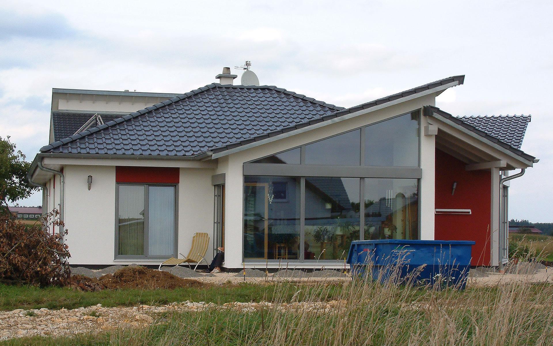 Homestory 511 von Lehner-Haus GmbH