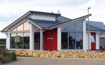 Lehner-Haus - Musterhaus Homestory 511