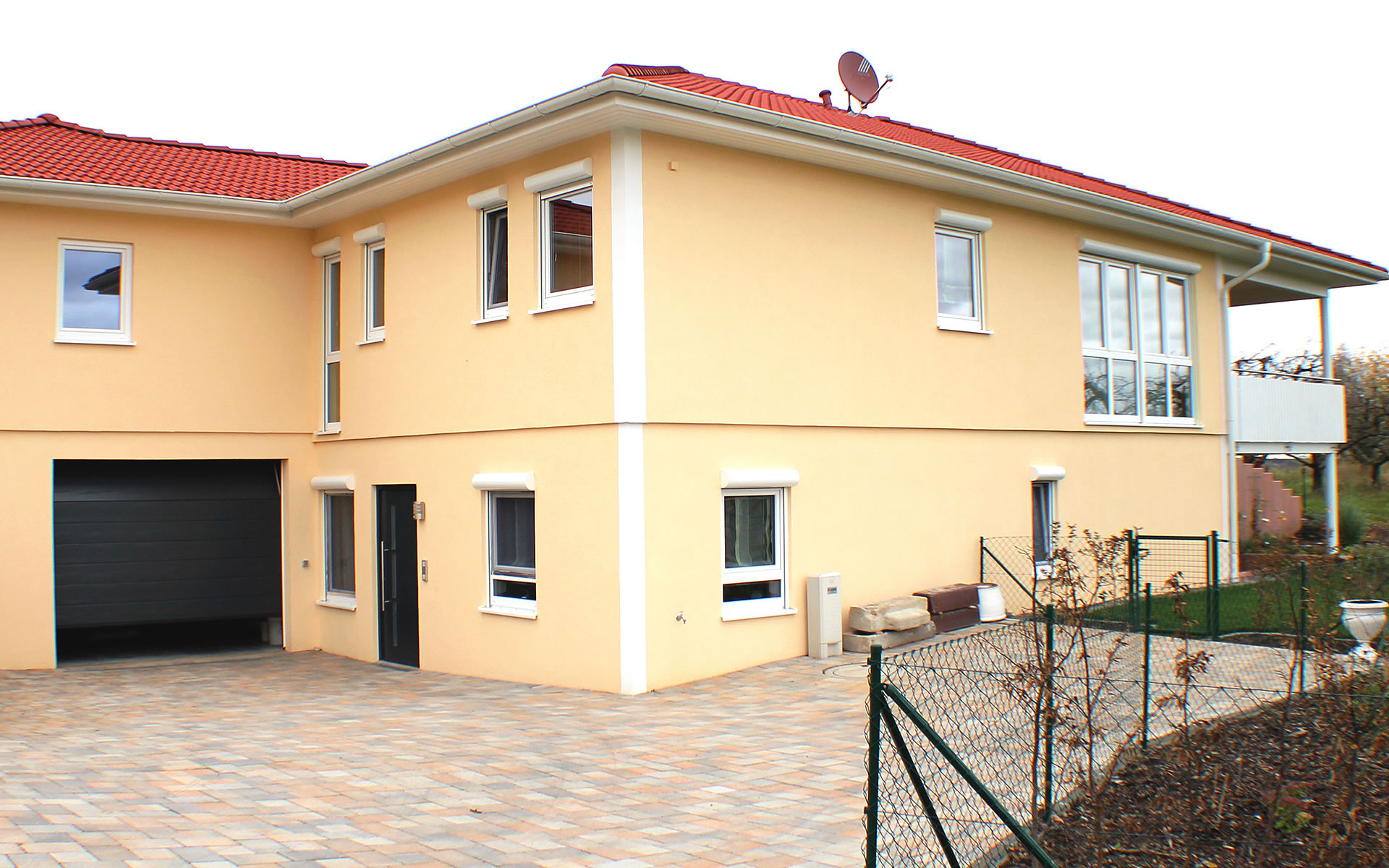 Homestory 706 von Lehner-Haus GmbH