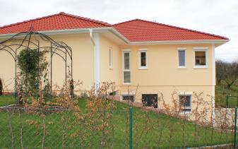 Lehner-Haus - Musterhaus Homestory 706