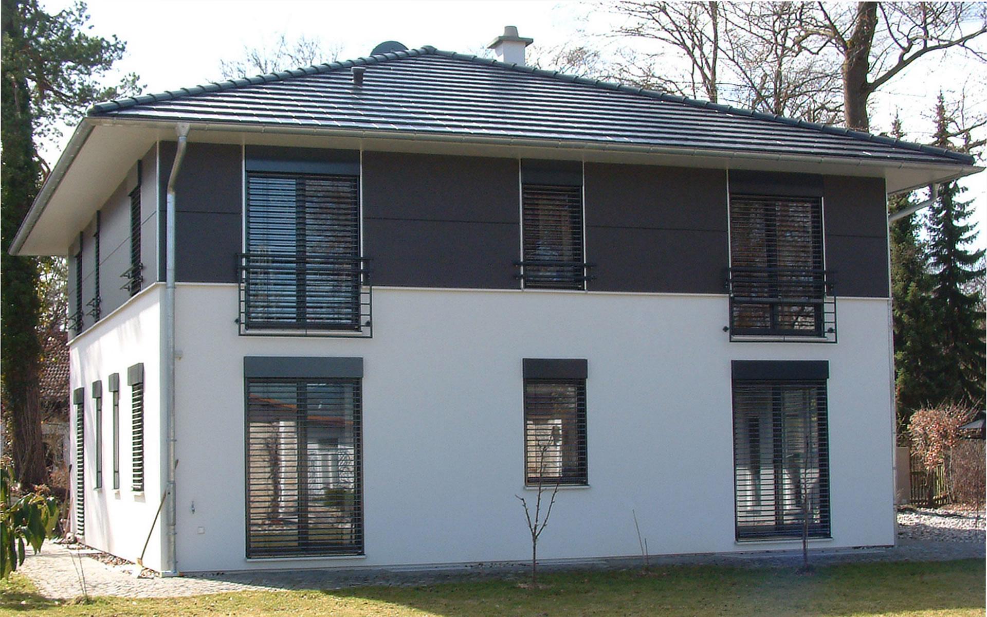 Homestory 731 von Lehner-Haus GmbH