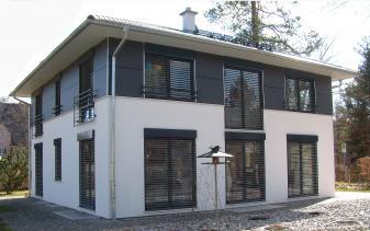 Lehner-Haus - Musterhaus Homestory 731