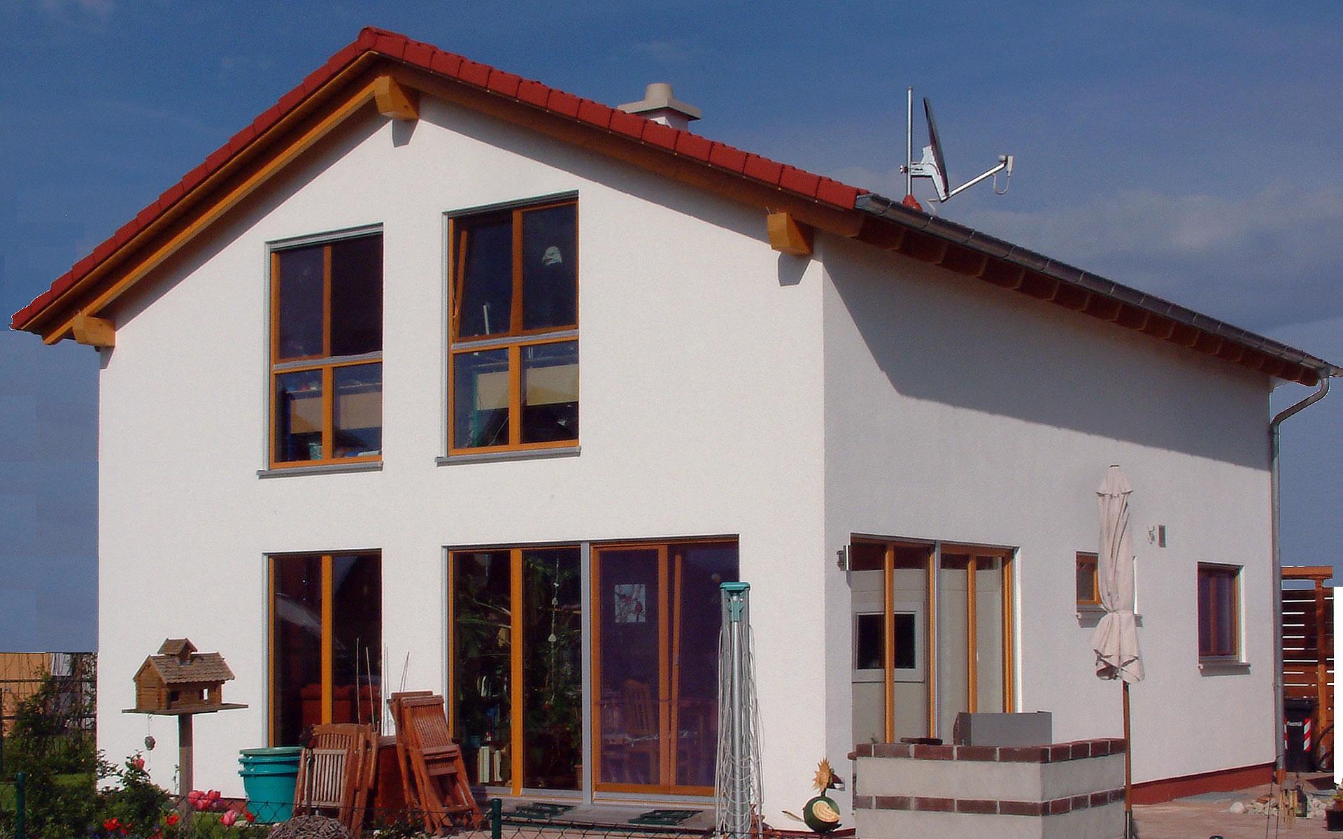 Homestory 785 von Lehner-Haus
