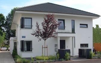 Lehner-Haus - Musterhaus Homestory 799