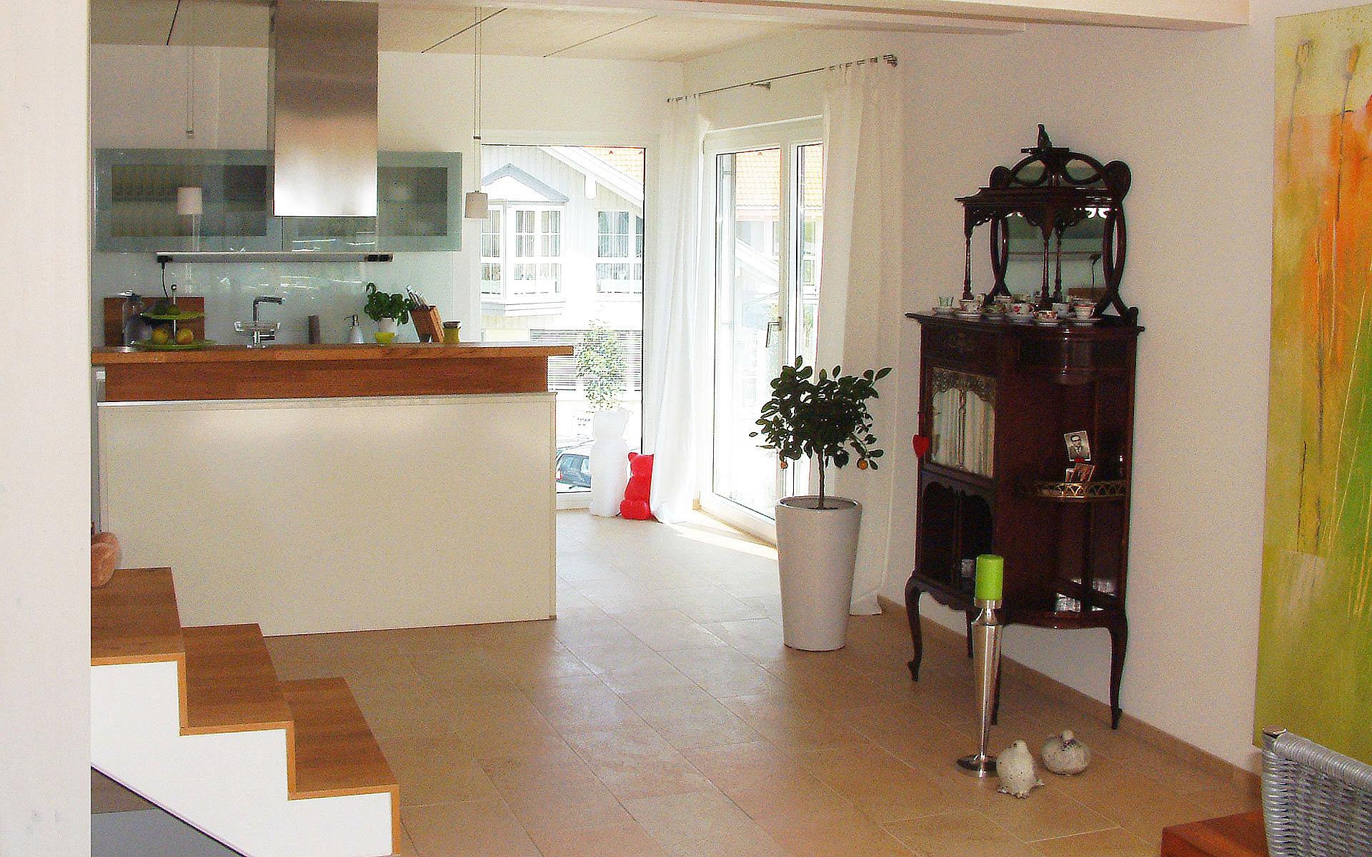 Homestory 824 von Lehner-Haus GmbH