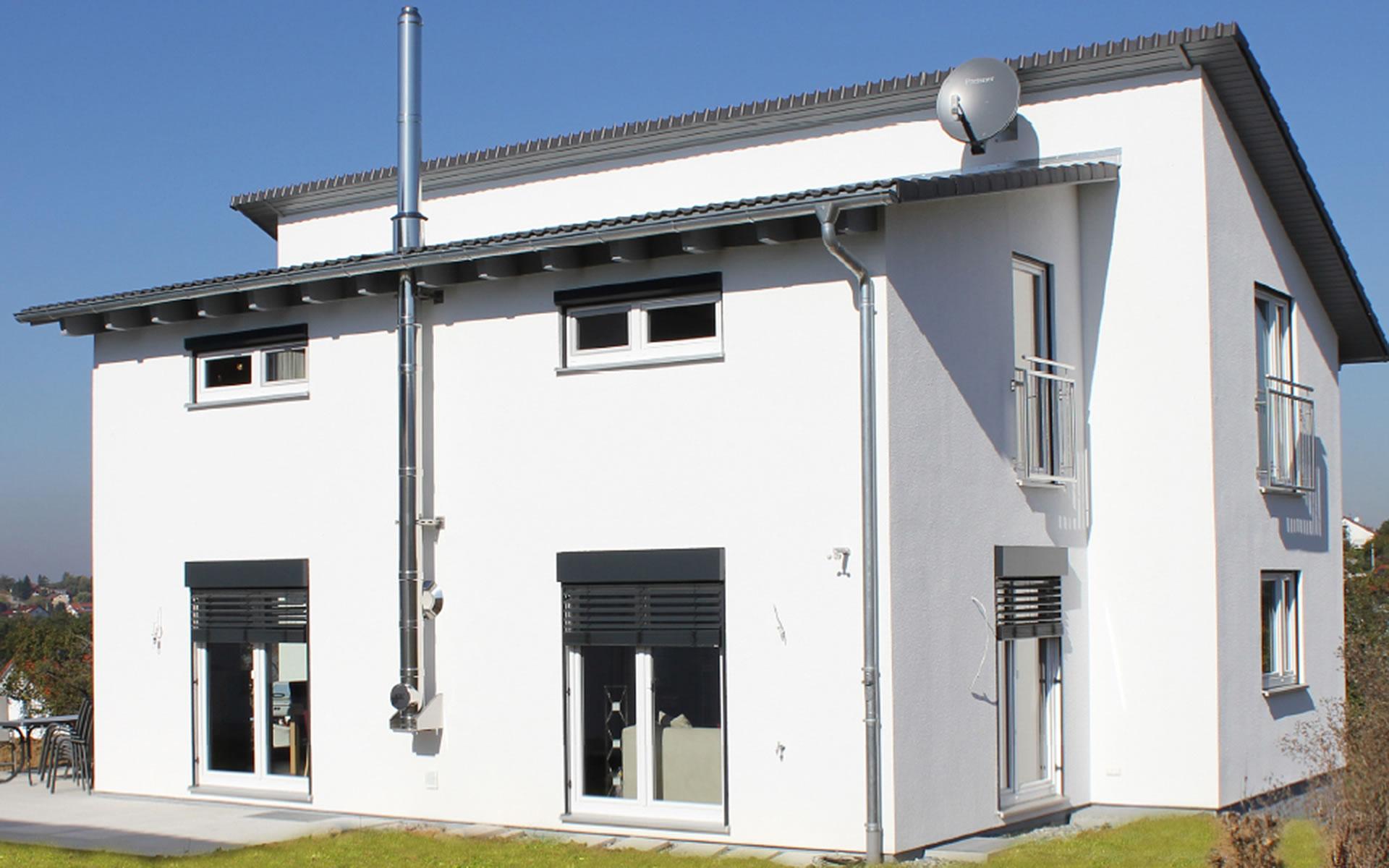 Homestory 876 von Lehner-Haus GmbH