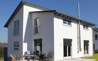 Lehner-Haus - Musterhaus Homestory 876