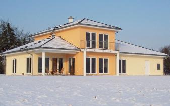Lehner-Haus - Musterhaus Homestory 898