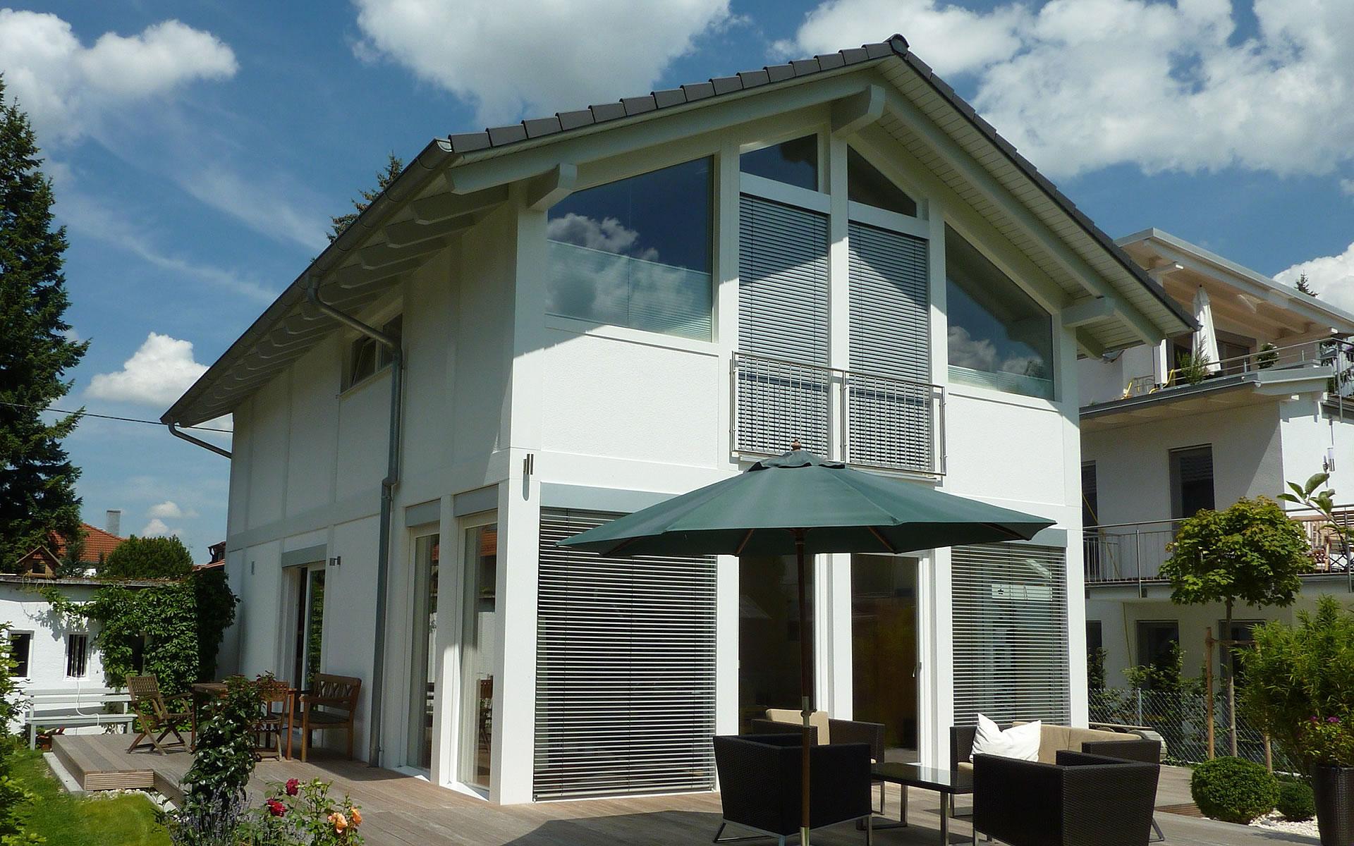 Homestory 901 von Lehner-Haus GmbH