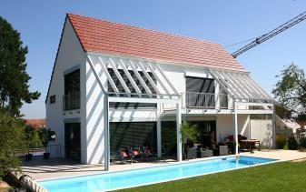 Lehner-Haus - Musterhaus Homestory 913