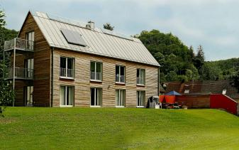 Lehner-Haus - Musterhaus Homestory 245