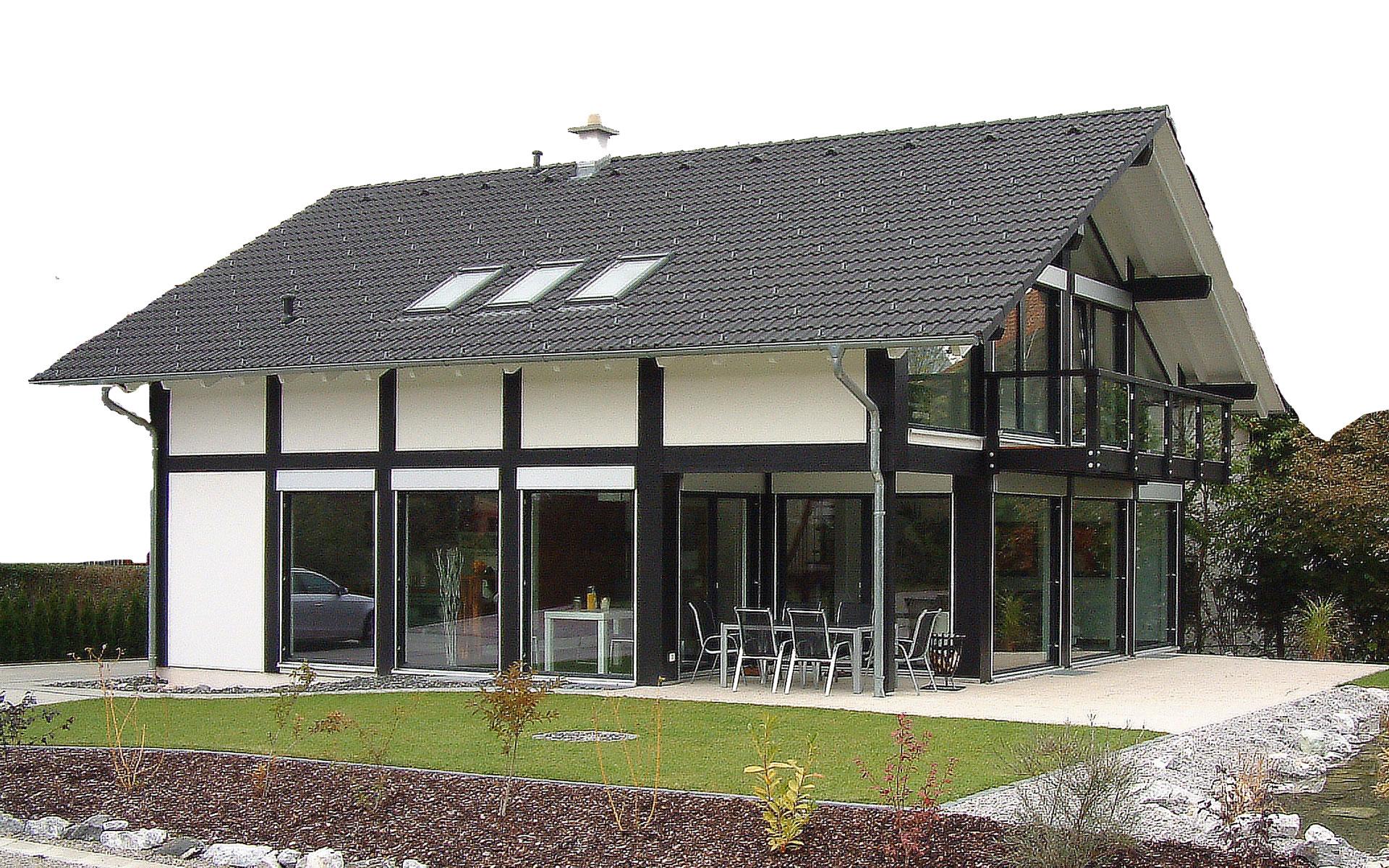 Homestory 677 - Lehner-Haus GmbH