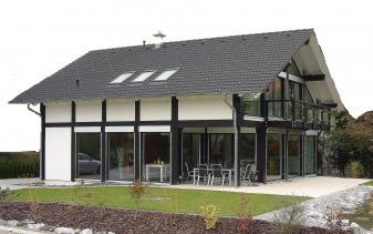 Lehner-Haus - Musterhaus Homestory 677