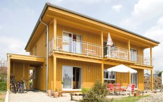 Lehner-Haus - Musterhaus Homestory 697