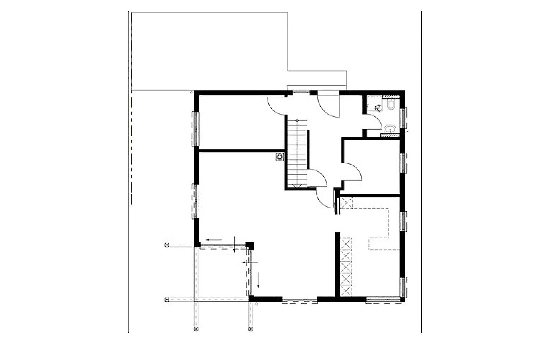 Erdgeschoss Homestory 783 von Lehner-Haus GmbH