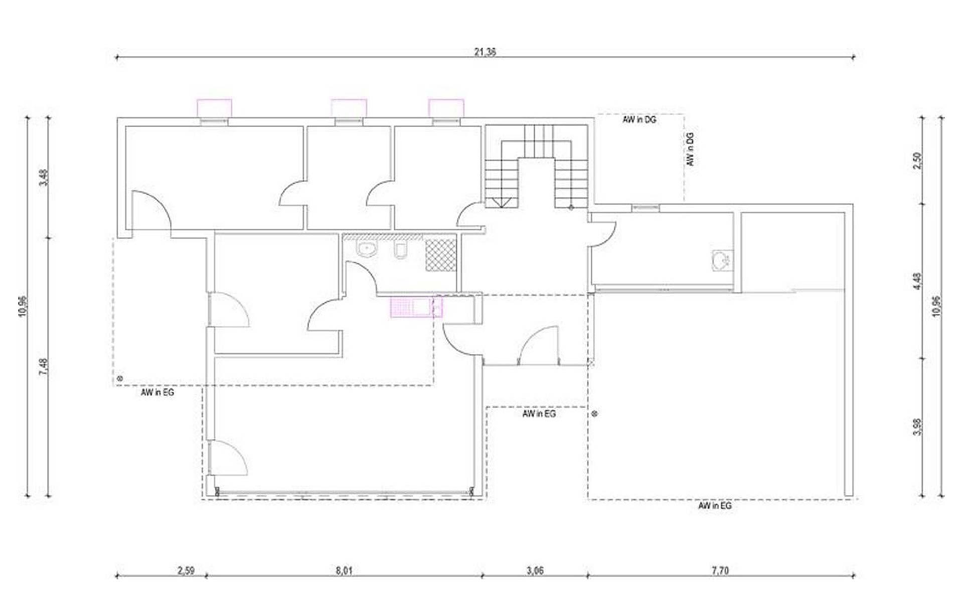 Keller Homestory 836 von Lehner-Haus GmbH