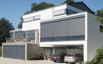 Lehner-Haus - Musterhaus Homestory 836