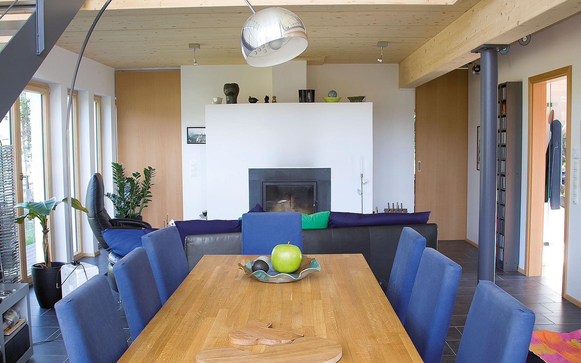 Homestory 597 von Lehner-Haus GmbH