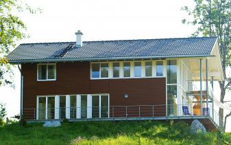 Lehner-Haus - Musterhaus Homestory 597