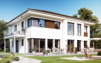 Living Haus - Musterhaus SOLUTION 230 V6