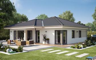 Living Haus - Musterhaus SOLUTION 78 V8