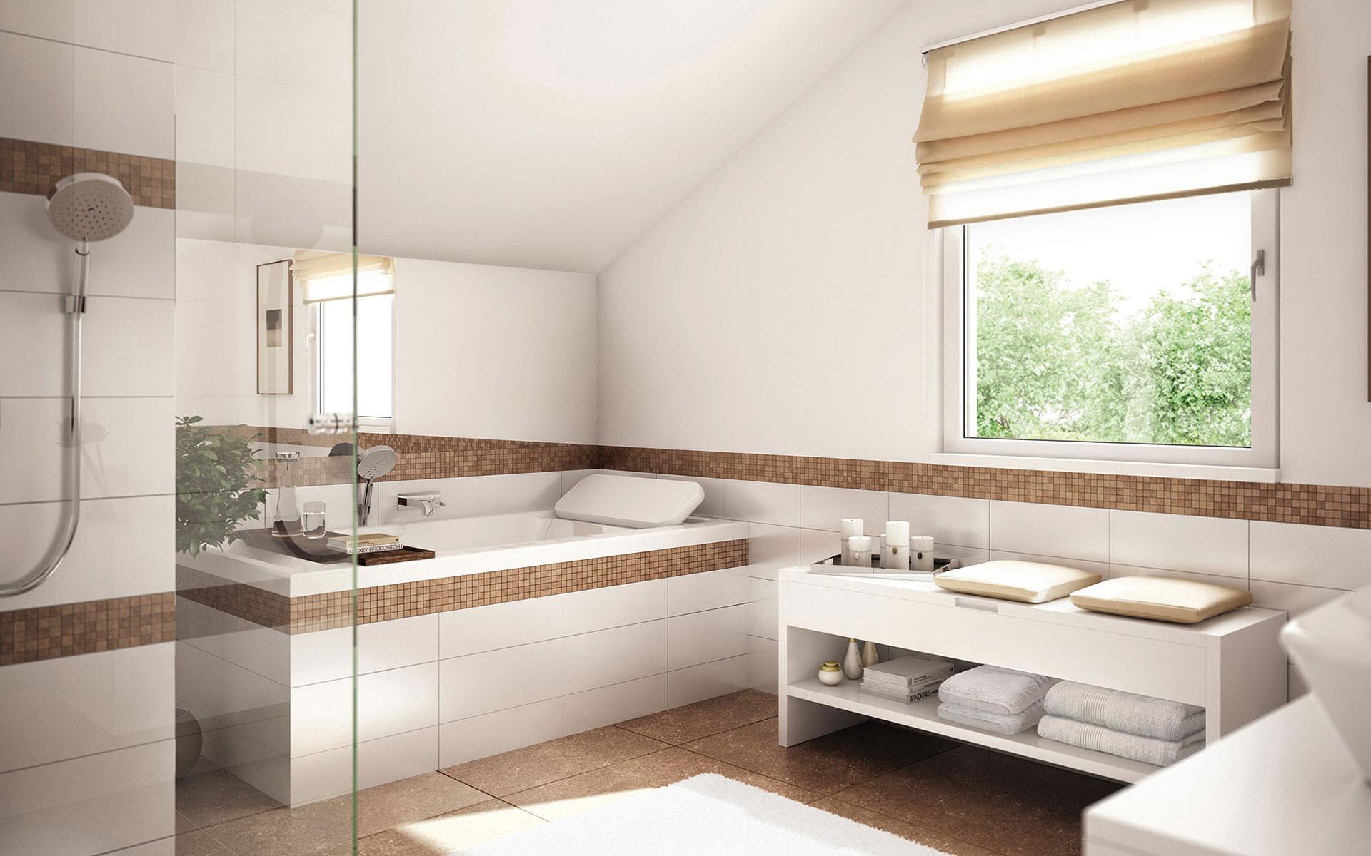 SUNSHINE 125 V2 von Living Fertighaus GmbH