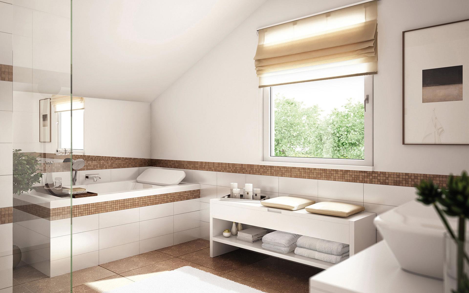 SUNSHINE 151 V2 von Living Fertighaus GmbH