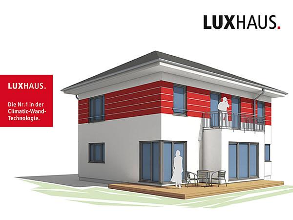 Edition 21plus WD von LUXHAUS Vertrieb GmbH & Co. KG