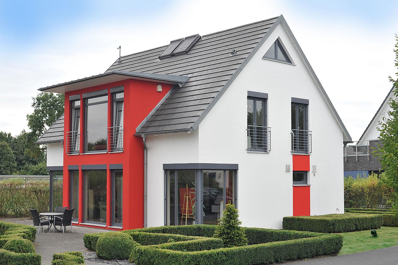 Musterhaus Hannover von LUXHAUS Vertrieb GmbH & Co. KG
