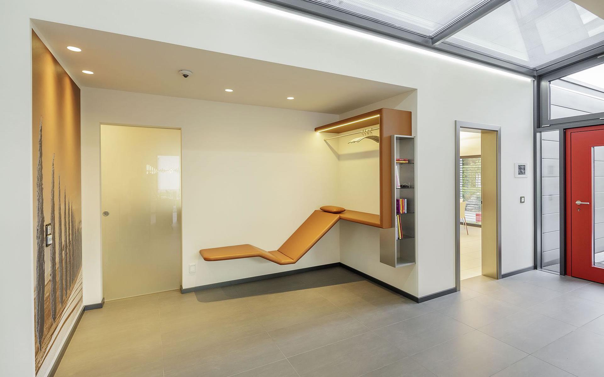 Musterhaus Fellbach von LUXHAUS Vertrieb GmbH & Co. KG