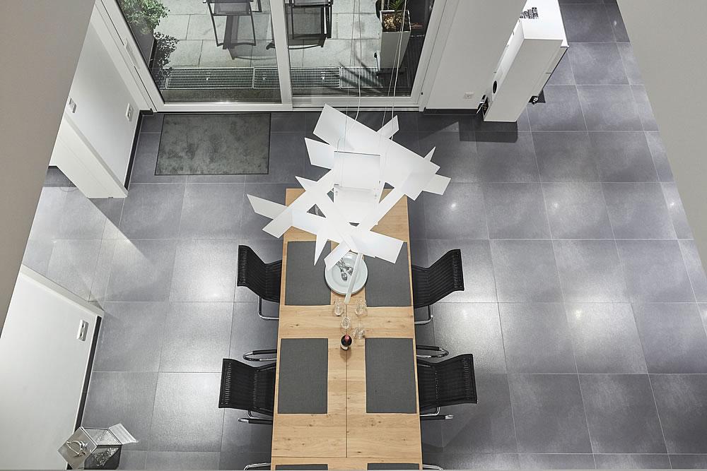 Pultdach Klassik 257 von LUXHAUS Vertrieb GmbH & Co. KG