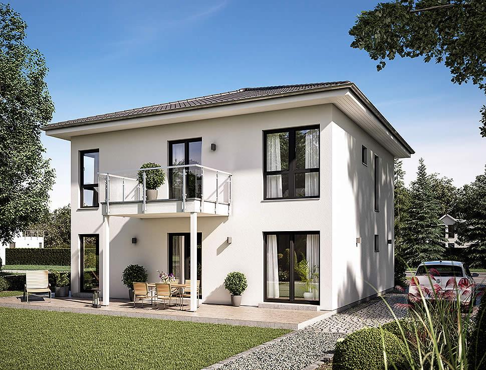 City 4 - massa haus GmbH
