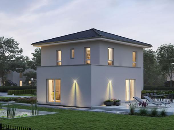 City 9 von massa haus GmbH