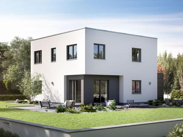 Cube 7 - massa haus GmbH